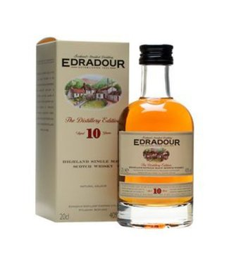 Edradour Edradour 10 Years Old 0.20 ltr