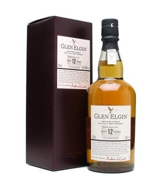 Glen Elgin Glen Elgin 12 Years Old