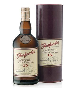Glenfarclas 15 Years Old