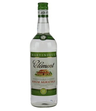 Clement Blanc Liter