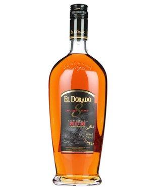El Dorado El Dorado 8 Years Old 0,70 ltr 40%