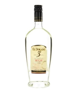 El Dorado El Dorado 3 Years Old 0,70 ltr 40%