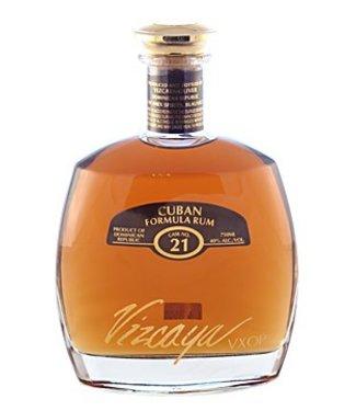 Vizcaya Vizcaya VXOP Cask No.21 Rum 0,75 ltr 40%