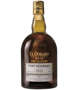 El Dorado Port Mourant 1997