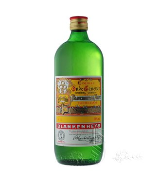 Blankenheym Blankenheym Oude Jenever 1,00 ltr 38%