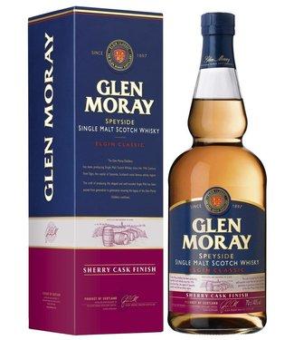 Glen Moray Glen Moray Sherry Finish