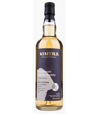 Kintra Glen Moray 9 Years Old