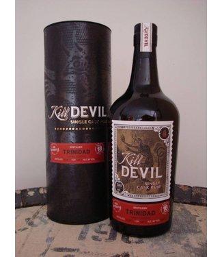 Caroni Trinidad Caroni Rum 18 Years Old 1998 Hunter Laing 0,70 ltr 65,5%