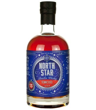 Tennessee 13 Years 2003 Old North Star Spirits