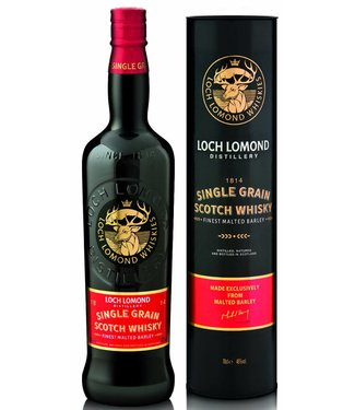 Loch Lomond Loch Lomond Single Grain