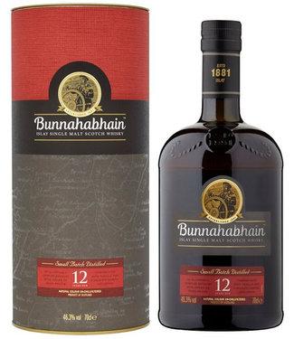 Bunnahabhain 12 Years Old