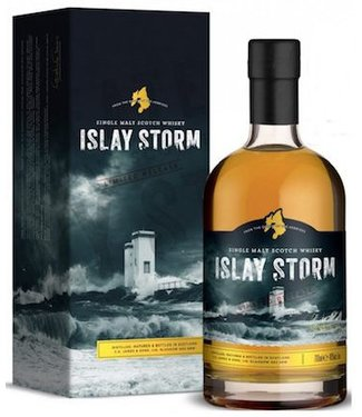 Storm Islay Single Malt