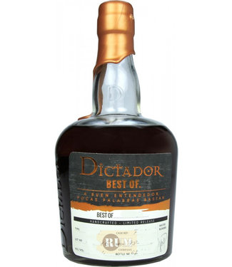 Dictador Best Of 1982