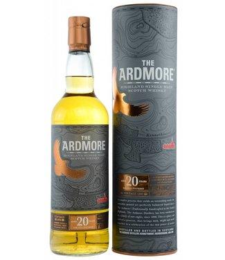 Ardmore 20 Years Old Vintage 1996