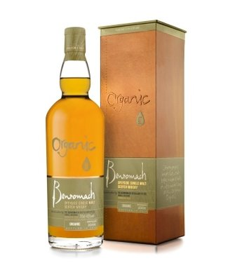 Benromach Organic 2011