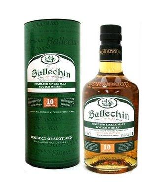 Ballechin Ballechin 10 Years Old