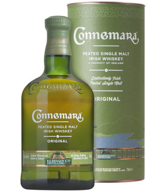 Connemara Connemara Peated Single Malt 0,70 ltr 40%