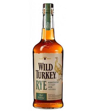 Wild Turkey Rye Liter