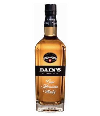 Bain's Bain's Cape Mountain Single Grain 0,70 ltr 40%