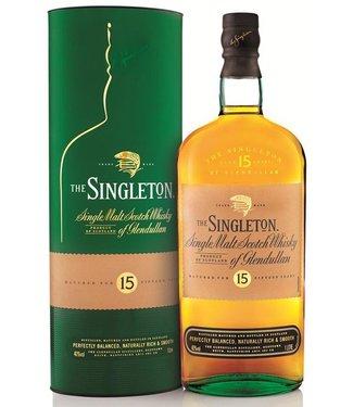 Singleton Of Dufftown Singleton Of Glendullan 15 Years Old Liter
