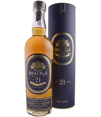 Royal Brackla 21 Years Old