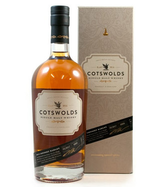 Cotswolds Single Malt Whisky Batch 04/2017