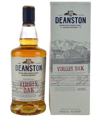 Deanston Deanston Virgin Oak