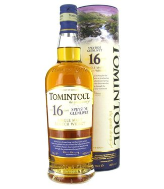 Tomintoul 16 Years Old
