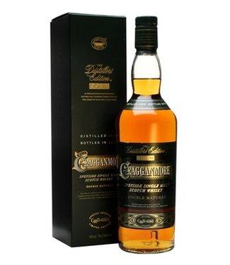 Cragganmore Cragganmore Distillers Edition