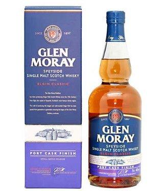 Glen Moray Glen Moray Classic Port Cask Finish