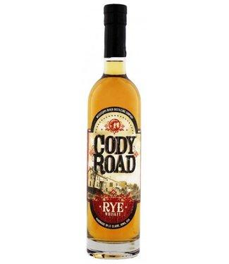 Cody Road Cody Road Rye Whiskey 0,50 ltr 40%