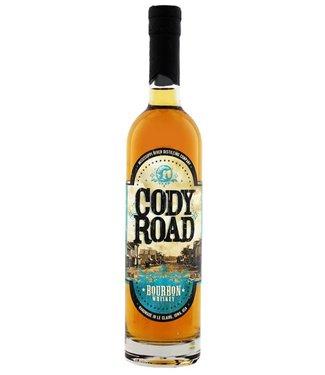 Cody Road Cody Road Bourbon Whiskey 0,50 ltr 45%