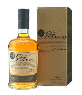 Glen Garioch 12 Years Old Liter