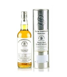 Unnamed Speyside 2005 Signatory Unchill Filtered
