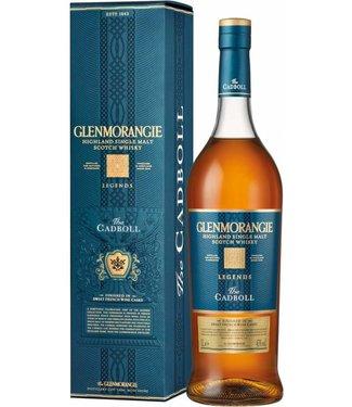 Glenmorangie Cadboll Liter