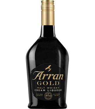 Arran Single Malt Gold Cream Liquer