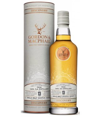 Caol Ila 13 Years Old Gordon & MacPhail Discovery