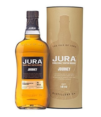 Isle of Jura Journey