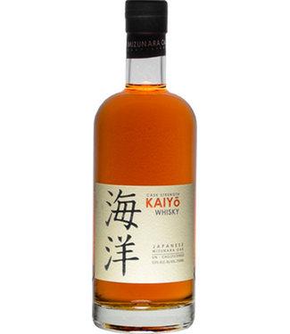 Kaiyo Kaiyo Mizunara Cask Strength