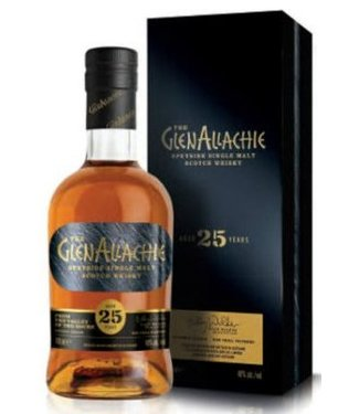 Glenallachie 25 Years Old