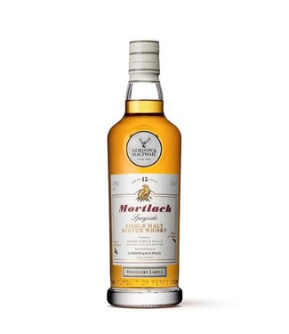 Mortlach 15 Years Old Gordon & MacPhail