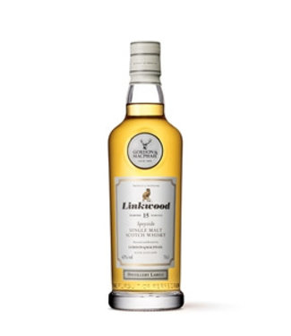 Linkwood Gordon & MacPhail 15 years