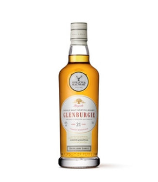 Glenburgie 21 Years Old Gordon & MacPhail