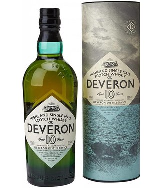 The Deveron The Deveron 10 Years Old