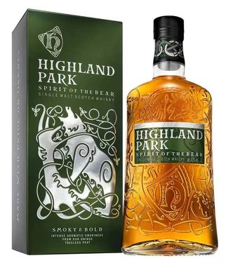 Highland Park Loyalty Of The Wolf 14 Years Old
