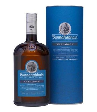 Bunnahabhain An Cladach Liter 50%