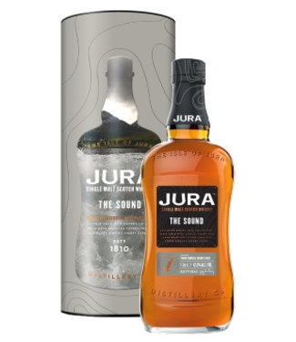 Isle of Jura The Sound 42,5% Liter