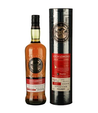 Loch Lomond Single Cask 18/189-5 Faustino Gran Reserva