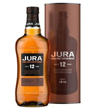 Isle of Jura 12 Years Old