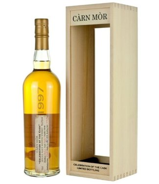 Auchroisk 24 Years Old 1990 Celebration of the Cask